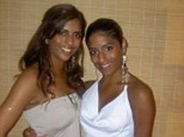 Anni Dewani's cousin tells court how she made a secret recording with Shrien after honeymoon death because he was acting suspiciously - and he had made spreadsheet of her funeral plans within days