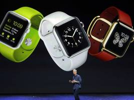 we may never find out how many watches apple sells (aapl)