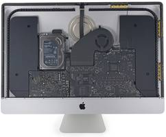 iFixit teardown of iMac with 5K Retina display reveals hardware similar to 2013 iMac