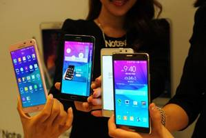 Review: Samsung Galaxy 4 shows the value of being ahead